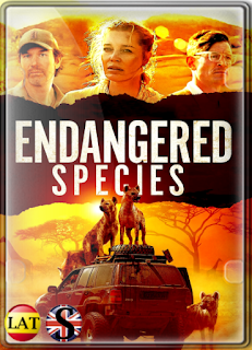 Especies en Peligro (2021) HD 720P LATINO/INGLES