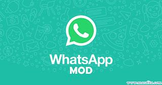 Download WhatsApp MOD (Anti-Banned) APK Versi Terbaru 2020