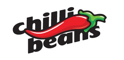 84d151b0d86e4 CCXP 2016   Chilli Beans lança coleção especial em parceria com a Warner na  Convenção