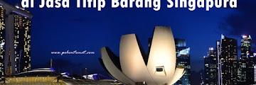 Rekomendasi 5 Produk Favorit di Jasa Titip Barang Singapura