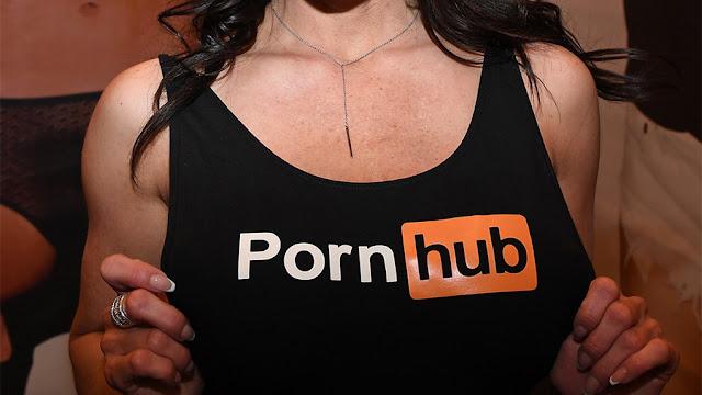 Pornhub, situs Porno terbesar di dunia, Menghapus Tujuh Juta Video Dari Konten Yang Belum Diverifikasi