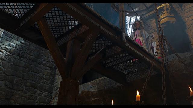 El Misterio del Dragón 1080p latino