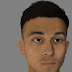 Choinière Mathieu Fifa 20 to 16 face