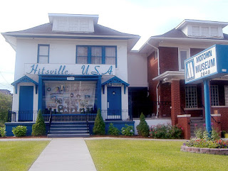 Motown Records - Histville U.S.A.