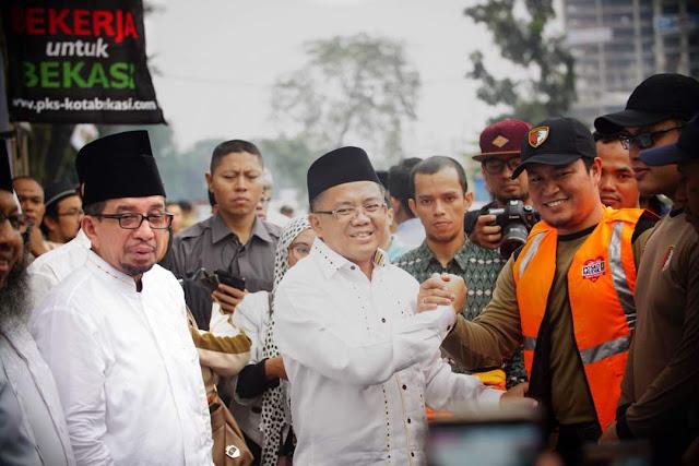 Anggota Dewan PKS Harus Jaga Posko Mudik