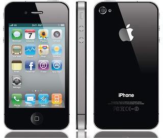Spesifikasi dan Harga Iphone 4 Terbaru
