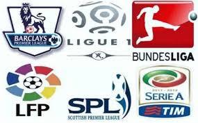 football games tuesday English Premier League - Belgium Jupiler League -