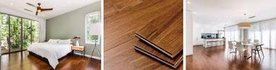 lantai kayu laminate makassar