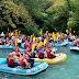 Κόνιτσα:Με μεγάλη επιτυχία οι αγώνες rafting στο πιο όμορφο ποτάμι... ¨τον Βοϊδομάτη!