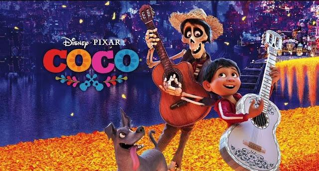 """Michele Bravi -""""Ricordami, Solo -  colonna sonora di Coco"""