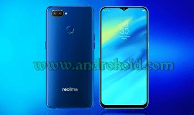 Realme c2 adalah smartphone gaming yang sangat recomended buat pencari hp low budget
