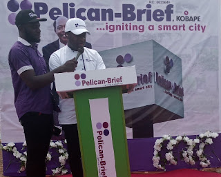 Pelican-Breif Estate is the first Developer To get Approval from State Government- Ogun Comissioner