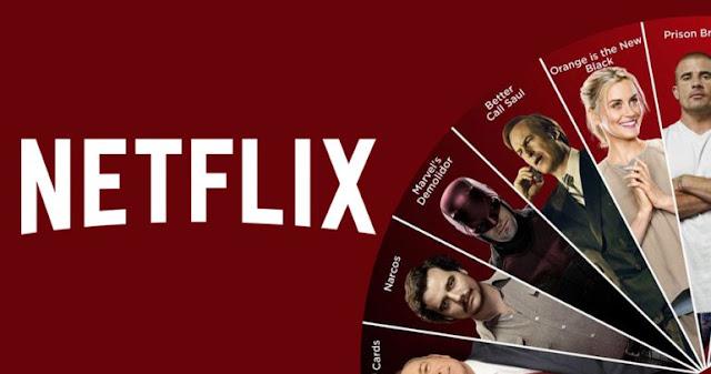 ATENÇÃO: Preços da Netflix serão reajustados no próximo mês!