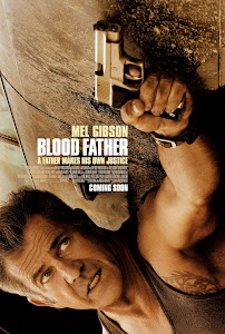 Blood Father Poster