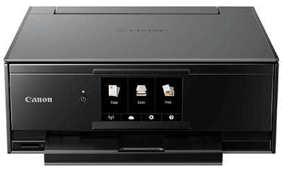 Impressora Canon Pixma TS9120