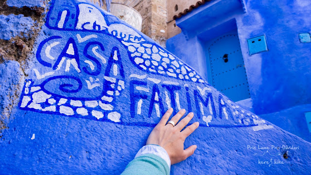 Morocco_Chefchaouen
