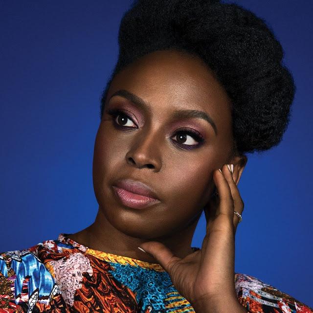 Nigerian Writer, Chimanda Adichie, Named Woman Of The Decade