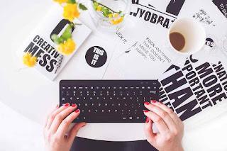 8 Tips Membuat Konten Blog yang Ramai Pengunjung