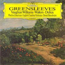 V. Willians : Fantasia de Greensleeves