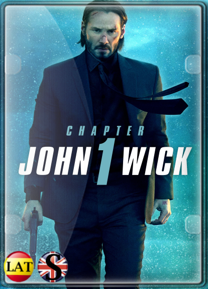 John Wick: Otro Día Para Matar (2014) FULL HD 1080P LATINO/INGLES
