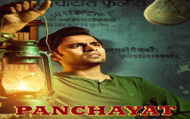 Panchayat Prime movie 2020 Cast,Review