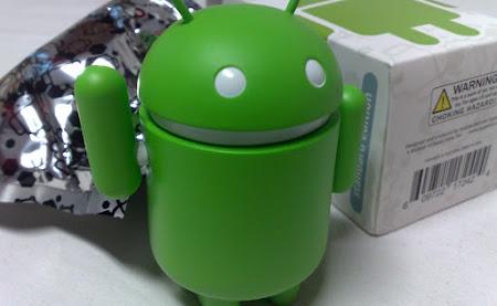 Grandes descuentos en 11 terminales Android