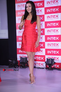 Actress Catherine Tresa Unveils Intex Air Conditioners  0204.jpg