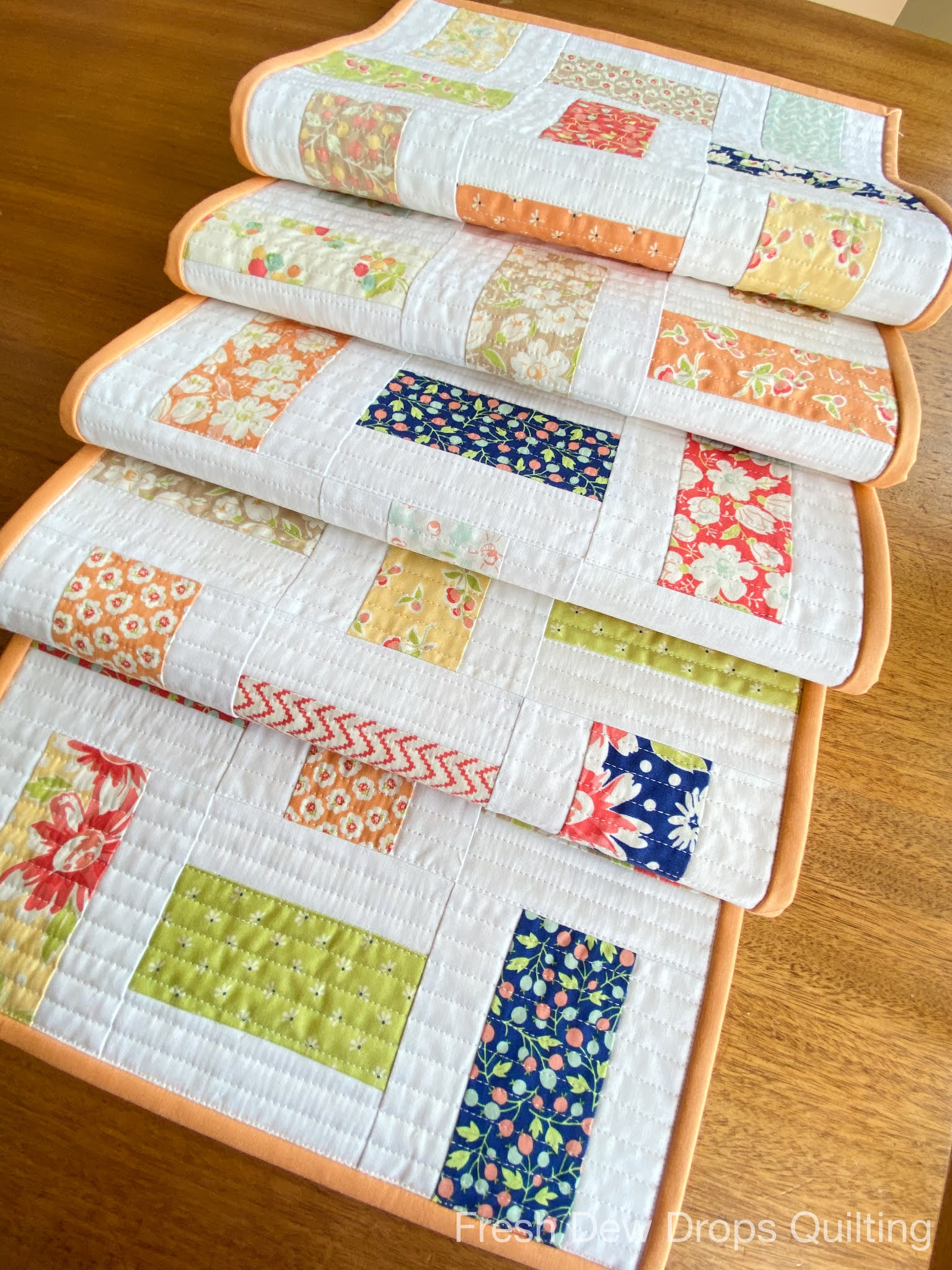 Coney Island by Fig Tree & Co quilt