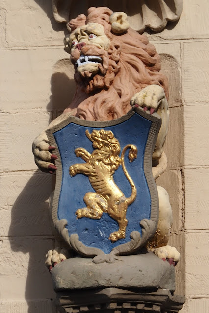 Leeuwarden, wapenschild