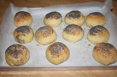 Bocconcini farciti di pane