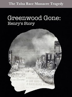 Greenwood Gone: Henry's Story by Sioux Roslawski