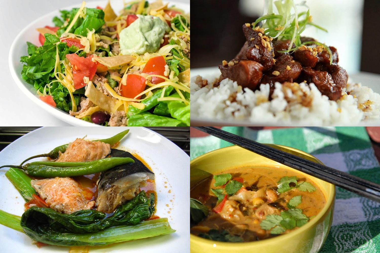Thai Food Take Out Eugene