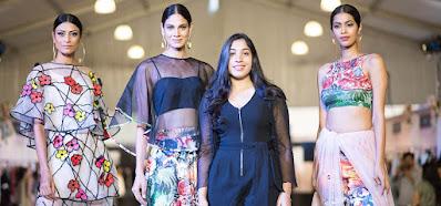Lakme India Fashion Week