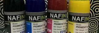 Tinta Pigment (Durabrite)