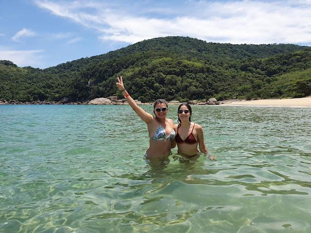 Blog Apaixonados por Viagens - Como chegar em Ilha Grande