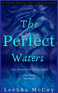 the perfect waters odessa by leesha mccoy