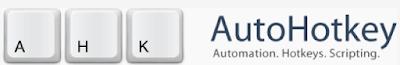 AutoHotkey icon