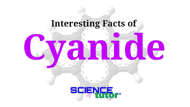 Interesting facts about Cyanide | Science Tutor