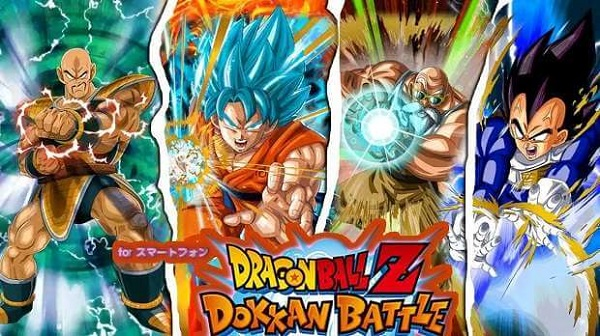 Free Download Dragon Ball Z Dokkan Battle Mod Apk v Dragon Ball Z Dokkan Battle Mod Apk v4.3.3 (God Mode+High Attack)