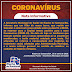 Riacho de Santana: homem que esteve na cidade até 6 de abril, testou positivo para coronavírus em Salvador