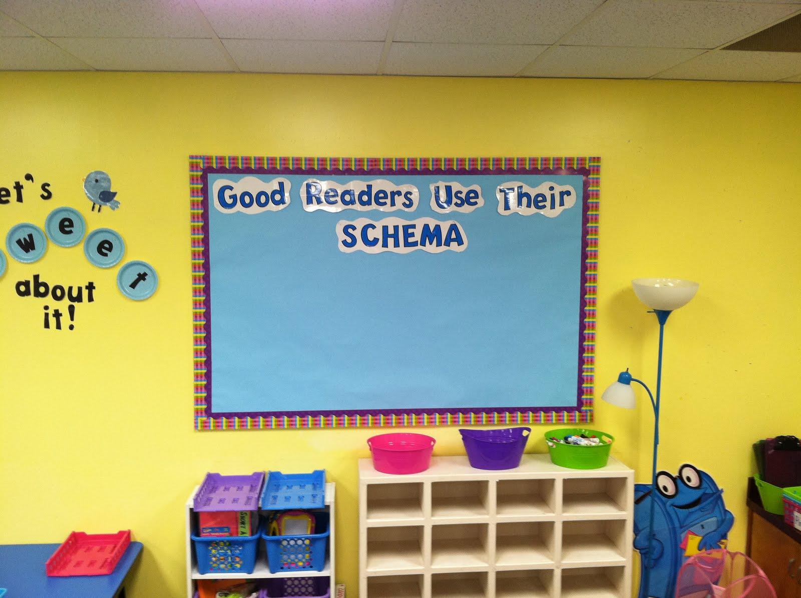 Making Bulletin Board Titles Life In Fifth Grade