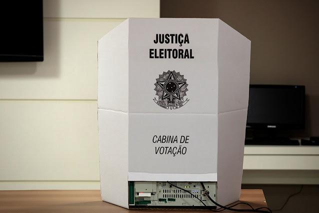 Justiça Eleitoral vai testar em novembro sistema que permite votar pela internet