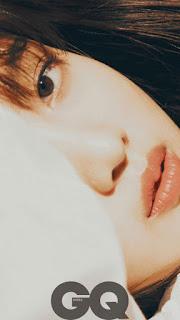 Joy Red Velvet Rilis Pemotretan Barunya, Netizen Kira Lisa BLACKPINK