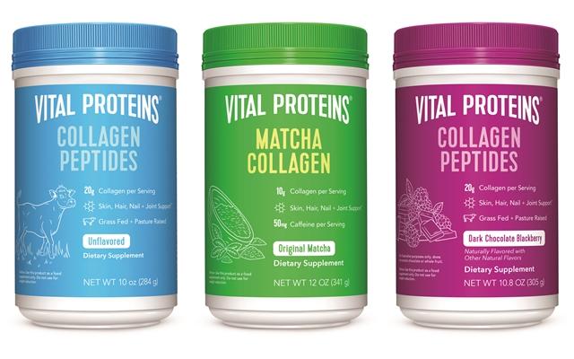 COMER & BEBER: Nestlé traz para o Brasil produtos da linha Vital Proteins®