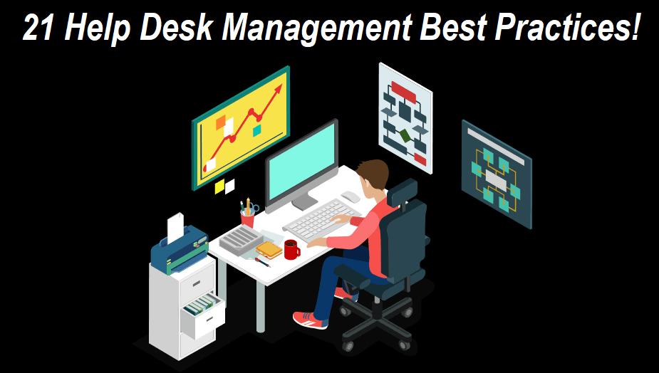 Help Desk Management Best Practices