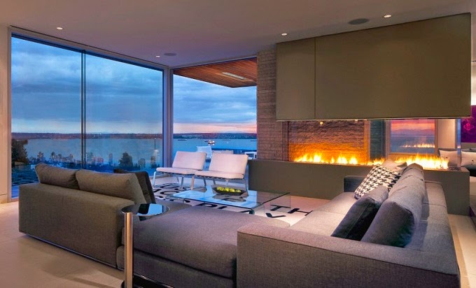 Casa Orchard Way Por Mcleod Bovell Vancouver Canad 225