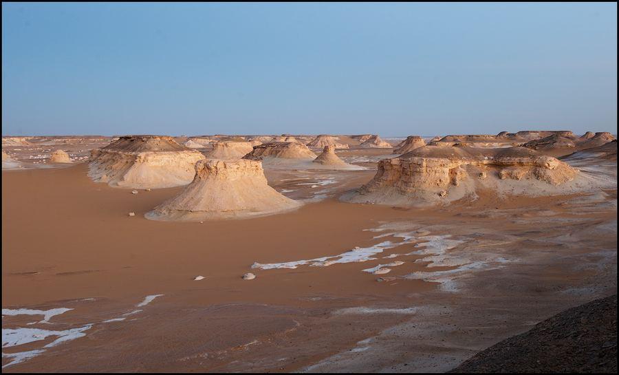 White Desert National Park Egypt 13