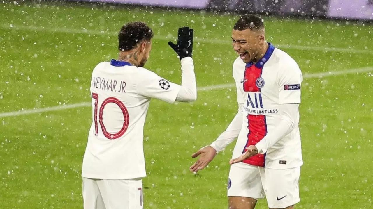 transfer news about neymar jr