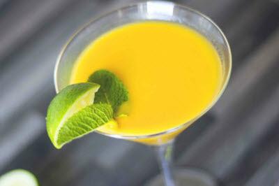 hình cocktail paradise