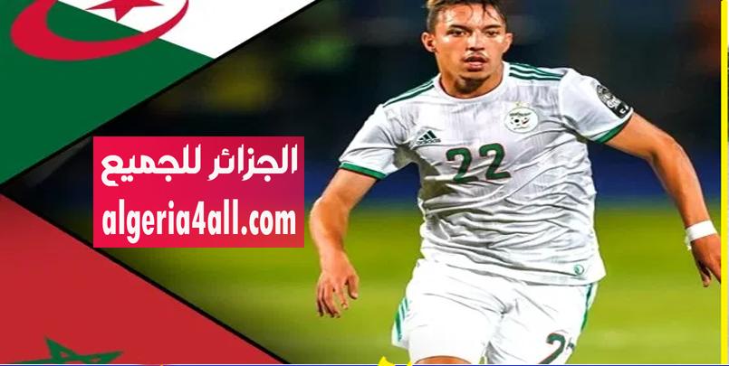 اصول اللاعب اسماعيل بن ناصر,لهذا السبب اختار اسماعيل بن ناصر منتخب الجزائر على حساب المنتخب المغربي
